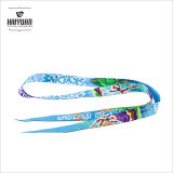 Hot New Products for High Quality Round Woven Cord Lanyard