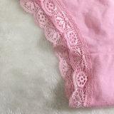 El cordón atractivo del OEM modifica el bikiní Panty de las señoras para requisitos particulares