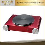 Hotplate elétrico elétrico padrão do fogão 1500W Es-3101 230-120V de Alemanha do Ce do GS
