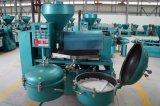 Guangxin Yzlxq130-8 Máquina de imprensa de óleo de soja com filtro de óleo