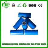 Batería de litio 5000mAh de la batería recargable 26650 con precio de fabricante con el Ce para los dispositivos