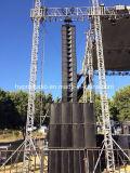 Riga PRO audio Jbl altoparlante del sistema acustico di schiera Vt4887
