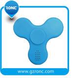 새로운 경음악 핑거 방적공 Bluetooth 플러그 접속식 싱숭생숭함 방적공