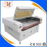 Maquinaria de alimentação automática do laser da velocidade rápida para as impressões (JM-1610H-AT)