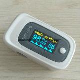 손가락 끝 펄스 산소 농도체, 세륨 FDA 표를 가진 Odi Pi 기능을%s 가진 펄스 모니터