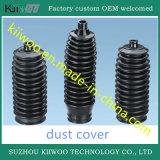 실리콘 EPDM 고무 자동차 부속은 먼지 방지용 커버를 노호한다