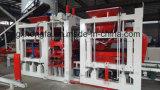 Qt12-15f voll automatischer hochwertiger hohler Vollziegel, der Maschine herstellt