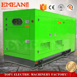 30kVA-1500kVA leiser Cummins Sonnenenergie-Dieselgenerator (GF3)