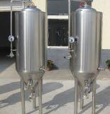 De Gootsteen van de alcohol/de Tank van het Deposito van Roestvrij staal wordt gemaakt dat