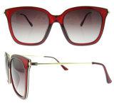 Produtos novos 2017 mulheres dos óculos de sol da forma da alta qualidade
