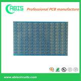 1.2mm mehrschichtige gedrucktes Leiterplatte mit bleifreiem HASL.