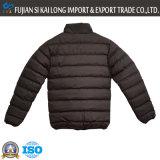 Herren Winter Outdoor-Warm Wear Padded-Jacken-Mantel