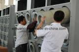 Griding 플라스마 절단 Laser 절단을%s 높은 Effeciency 산업 먼지 수집가 시스템