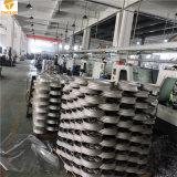 Llantas de acero con ruedas Ce / ISO (TL-08)