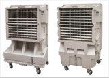 Beste bewegliche Luft-Kühlvorrichtung-Verdampfungsluft-Kühlvorrichtung für Lager/Werkstatt/industriellen Gebrauch