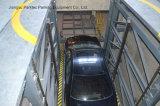Система стоянкы автомобилей Плоскост-Перевод Ppy механически (H1)