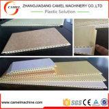 Painel da produção Line/PVC do painel de parede de WPC que faz a linha da extrusão de Machine/WPC