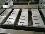 Blister de PVC y papel máquina de embalaje para vela