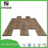 Plancher en bois en stratifié imperméable à l'eau de technologie allemande d'intérieur avec AC3