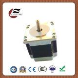 motor de piso NEMA24 de 1.8deg 60*60mm para máquinas de impressão Sewing