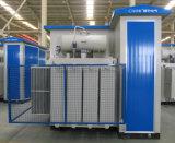광전지와 풍력 발생에 의하여 결합되는 유형 변전소