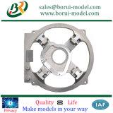 Части алюминия импортера частей CNC подвергая механической обработке подвергая механической обработке