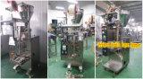 Машина многофункционального автоматического затира арахисового масла упаковывая с сертификатами SGS Ce (ND-J320)