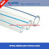 Freier Hose/PVC transparenter Schlauch Belüftung-