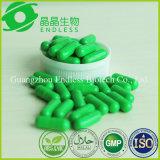 Оптовая выдержка кофейного зерна зеленого цвета капсулы Jimpness тела