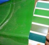 Торговый толщина PPGI обеспечения 0.33mm Prepainted гальванизированный стальной лист толя