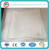 glace de flotteur ultra claire de 3.2mm avec le certificat d'OIN