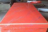 MDF del PVC con un color lateral