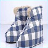 Warme Winter van de Schoenen van het huishouden de Binnen Comfortabele onderaan Schoenen