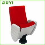 Jy-909 Folding Cover Fabric Cinema Seat Usado Cadeira de teatro