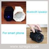 무선 연결 감응작용 공명 창조적인 이동 전화 Portable 스피커