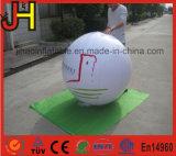 印刷のロゴの商業使用された膨脹可能なヘリウムの気球