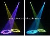 luz principal movente do ponto do diodo emissor de luz 60W/luz para KTV, barra do efeito, disco