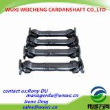 Arbre de cardan de Custome SWC/arbre/arbre de boîte de vitesses pour le matériel d'industrie