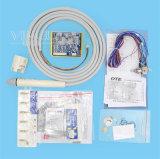 딱따구리 장비 치과 Dte V3 LED 초음파 Piezo 붙박이 계량인 고유