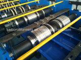 機械(YX50-331-993)を形作る金属のデッキ