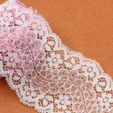 熱い販売法新しいデザインアフリカのフランスのレース、結婚式のためのかぎ針編みのレースのフランスのレース