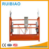 sistema del andamio de Traction Hoist Winch Ltd 50