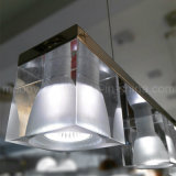 Lampe suspendue à LED diamant Crystal Diamond