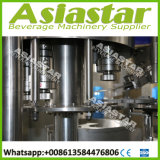 Integrierte automatische 3 In1 Barreled Wasser-Füllmaschine