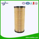 Elemento filtrante de petróleo de la alta calidad para la calidad 1r-0719 del OEM de la oruga