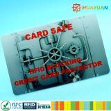 Carteira personalizada profissional RFID de Protactor do cartão de RFID que obstrui o cartão