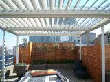 Luifel van /PVC van de Tent Awnings/PVC van het Balkon van het aluminium de Intrekbare
