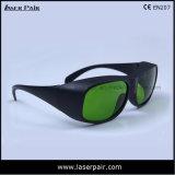 Ce En207 de la reunión de las gafas de seguridad de laser de DTY 808nm 980nm 1064nm 1320nm 1470nm