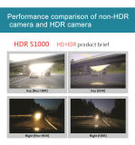 ночное видение камеры CCTV 1000tvl 60 Fps миниое Hdr для обеспеченности