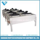 Refrigerador de ar de tipo seco de etilenoglicol industrial